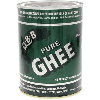 Q.B.B Pure Ghee 800g
