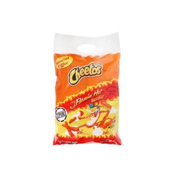 Cheetos Flmng Hot Multipk 11X1.25oz