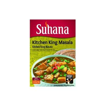 Suhana Kitchen King Masala 70g