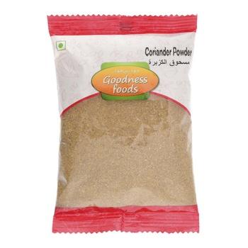 Goodness Foods Coriander Powder 100g