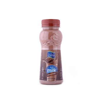 Al Rawabi Milk Chocolate 200ml