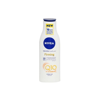 Nivea  Skin Firming Moisturizing Q10 Plus 250ml