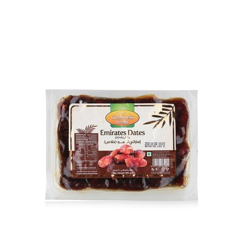 Goodness Foods Emirates Dates (Khalas) 500g