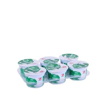 Al Ain Natural Yoghurt (6X100g)