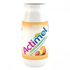 Actimel Multifruits 93 ml