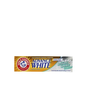 Arm & Hammer Toothpaste Advance White Brilliant Sparkle 115g