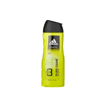 Adidas Hair & Body Shower Gel Guaiac Wood 400ml