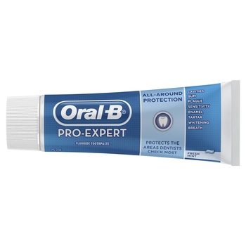 Oral-B Pro-Expert All Around Protection Mint Fresh 75 ml