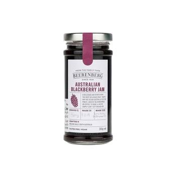 Beerenberg Australian Blackberry Jam 300g