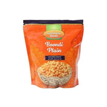 Goodness Foods Plain Boondi 150g