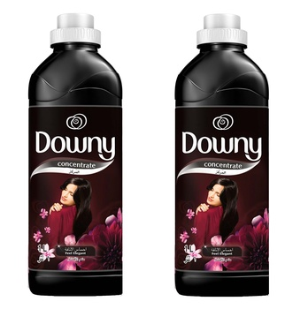 Downy Concentrate Feel Elegant 2 x 1 ltr @ 30 % off