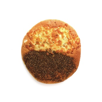 Vienna Bakery Manakich Cheese & Zatar Fatayer