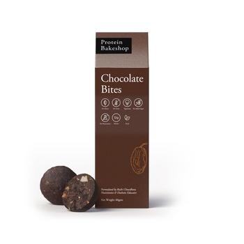 Protein Bakeshop Chocolate Bites 60g