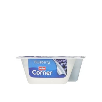Muller Fruit Corner Blueberry 150g