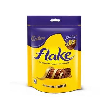 Cadbury Flake Doy Bag 174g