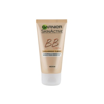 Garnier Skin Naturals BB Cream Classic Medium 50 ml