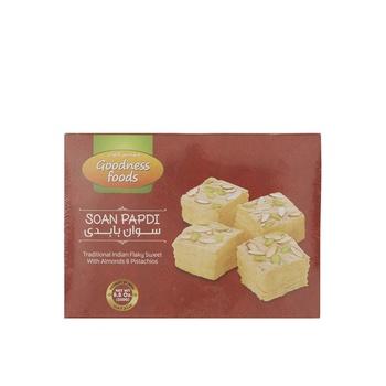 Goodness Foods Soan Papdi 250g