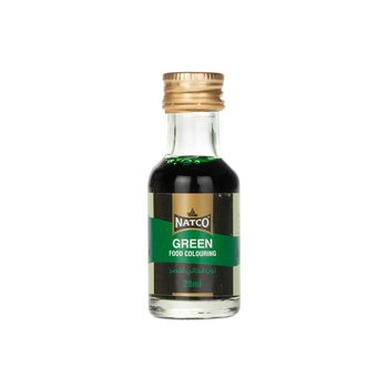 Natco Food Green Colour 28ml