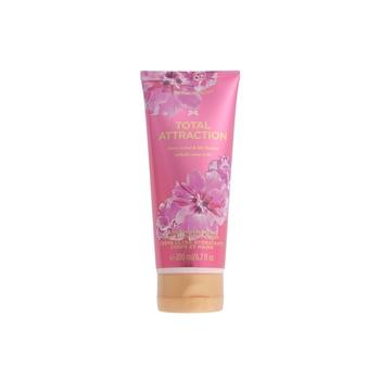 Victoria Secret Body Cream Total Attraction-200ml