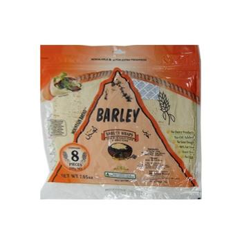 Mountain Bread Barley Wraps 200g