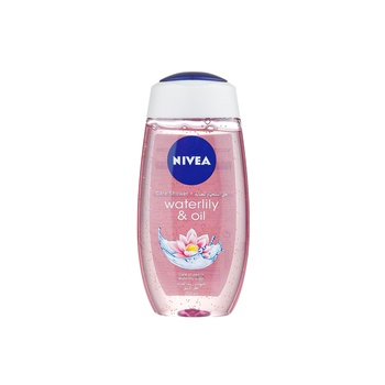 Nivea Waterlily & Oil Shower Gel 250ml