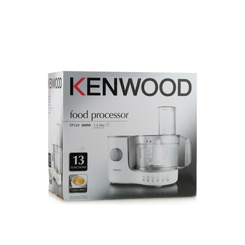 Kenwood Food Processor- FP120