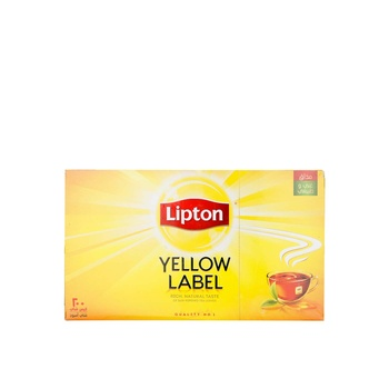 Lipton Yellow Label Tea Bags 200 X 2g