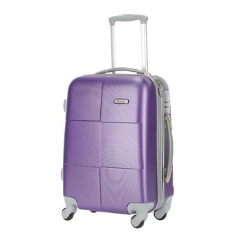 Voyager Trolley Bag 20cm - Purple