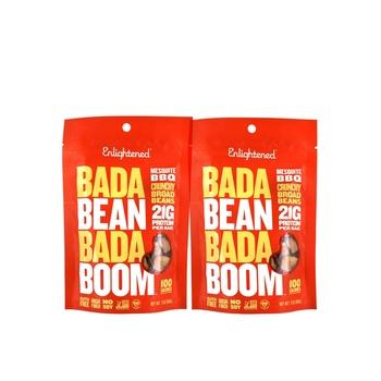 Bada Bean Enlightened Snacks 85g Pack of 2