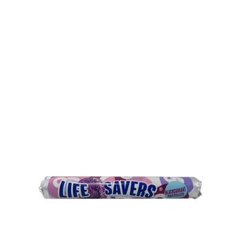 Life Savers Blackcurrant Pastilles 34g