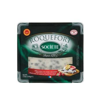Roquefort Societe Cheese