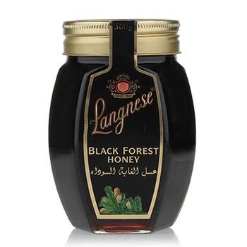 Langnese Black Forest Honey 500g