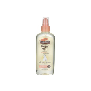 Palmers Coco Butter Baby Oil 150ml