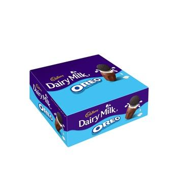 Cadbury Oreo 12x38g