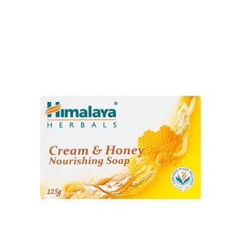 Himalaya Nourising Soap-Cream & Honey 125ml