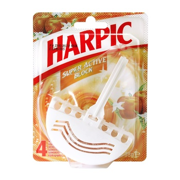 Harpic Toilet Air Freshener 38g