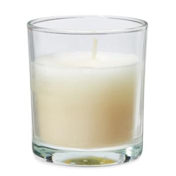 Samar Candle Jar Vanilla # CHST-0127