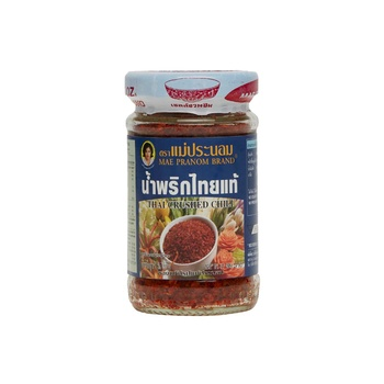 Maepranom Thai Crushed Chili 67G