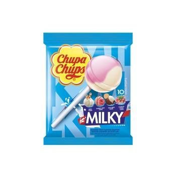 Chupa Chups Ice Cream Bag  10's