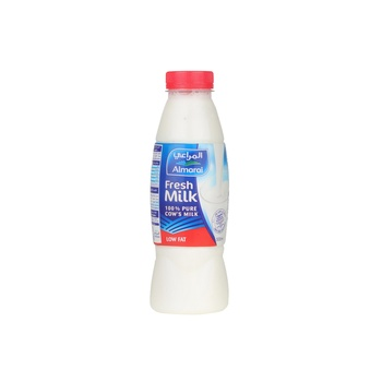 Almarai Fresh Milk Low Fat 500ml