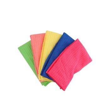 Multi Use Towel 5pcs Set
