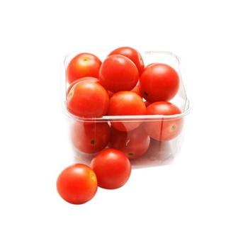 Tomato Cherry Plum 250g Organic