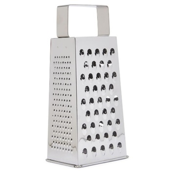 "Chefs Pride 4 Sided Grater 9"" #  HB8537KT"