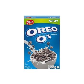 Post Cereal Oreo Os 11 OZ
