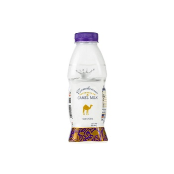 Camelicious Fresh Camel Milk 500ml