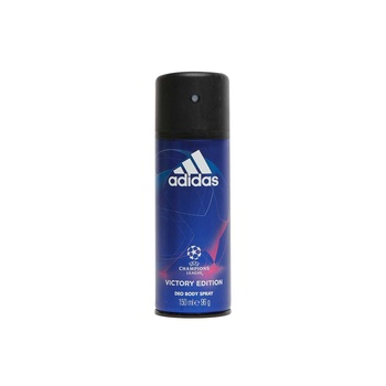 Adidas Champions League Deo Body Spray 150ml