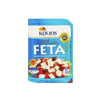 Kolios Authentic Feta Cheese 200g