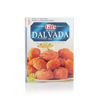Gits Moong Dal Vada Mix 200g