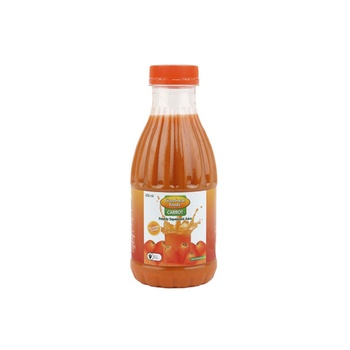 Goodness Foods Carrot Juice 500ml