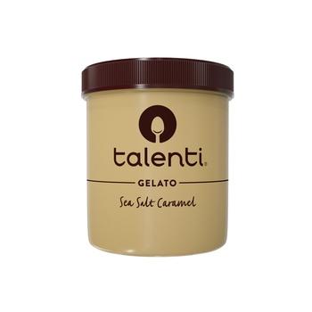 Talenti Sea Salt Caramel 473ml